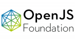 Logo - OpenJS Foundation